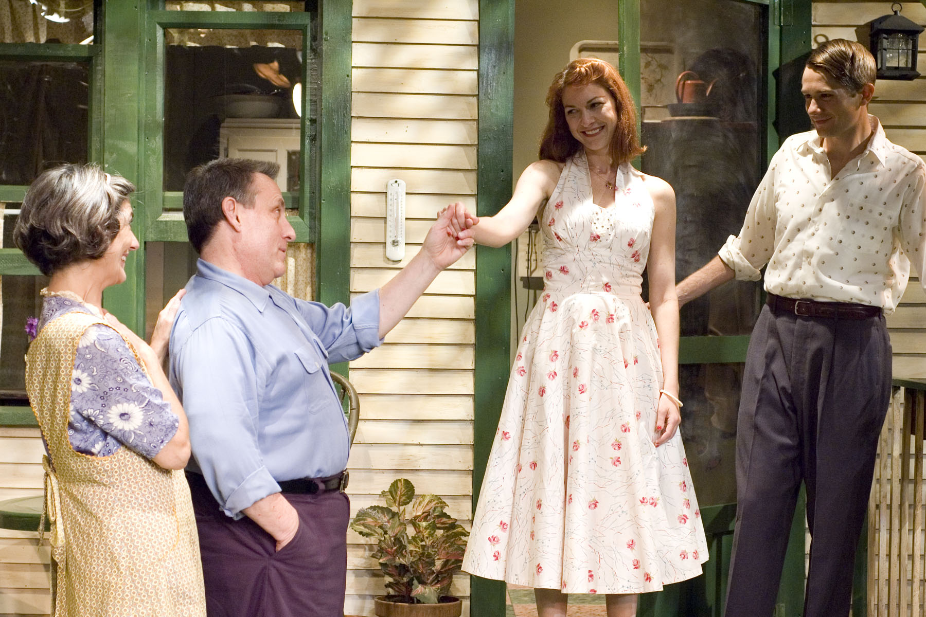 the collision of family and society in the play all my sons by arthur miller