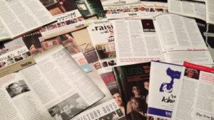 Backstory magazines