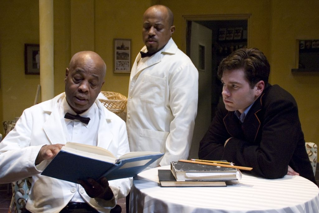 Master Haroldd The Boys Timeline Theatre