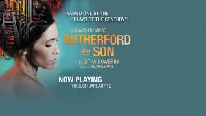RUTHERFORD AND SON is coming soon!