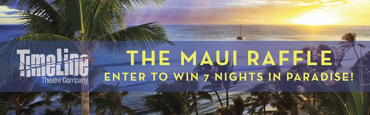 The Maui Raffle