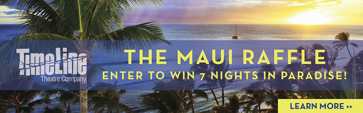 Learn more about The Maui Raffle