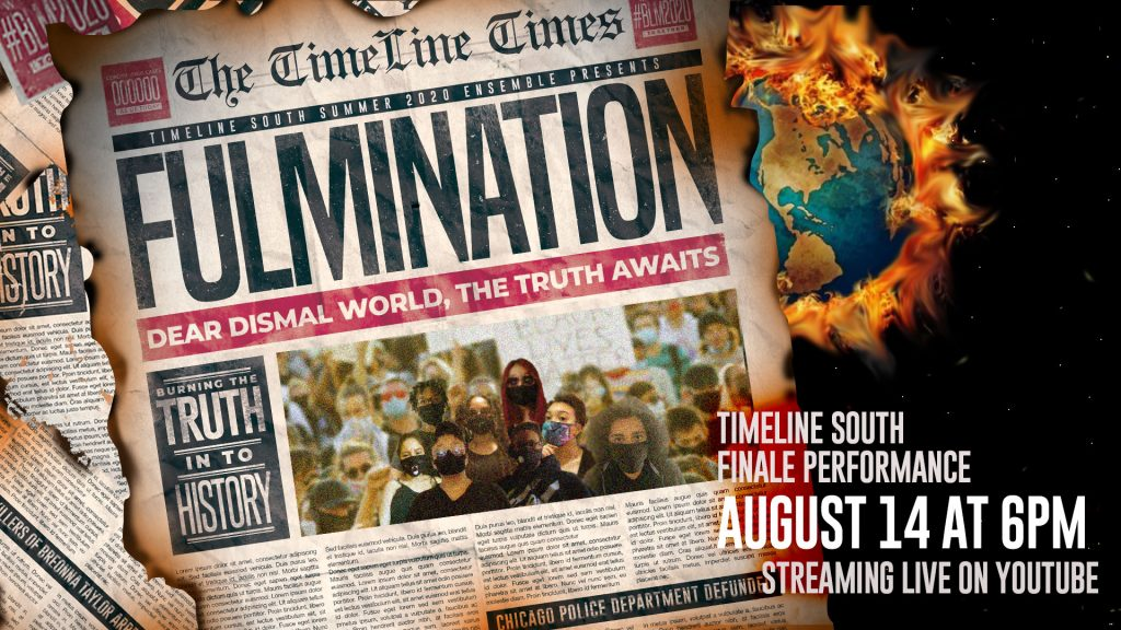 TimeLine South Presents: Fulmination